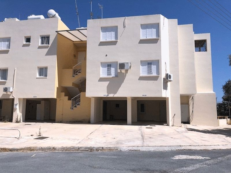 2 bedroom Apartment with Sea Views and Title Deeds in Kapparis