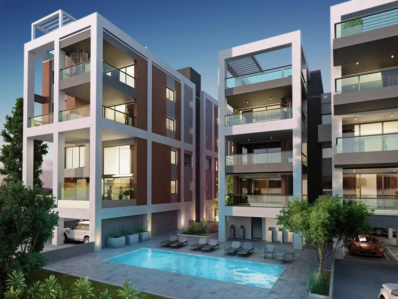 Apartment in  (Limassol) for sale