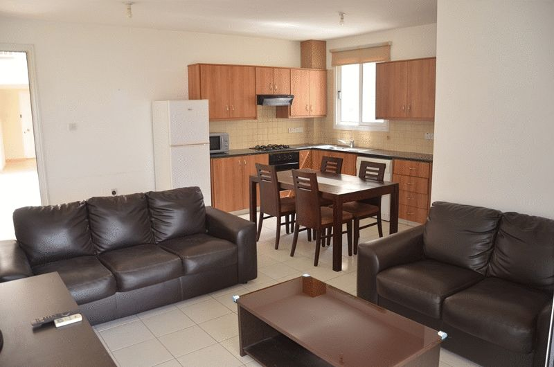 Apartment in Famagusta (Paralimni Town) for sale