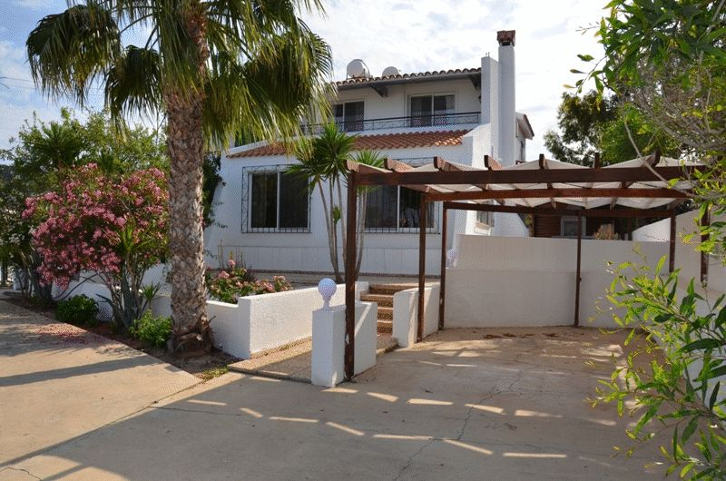 House in Famagusta (Konnos Area) for sale