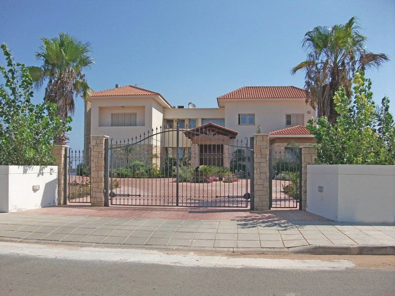 House in Famagusta (Saint Elias Area) for sale
