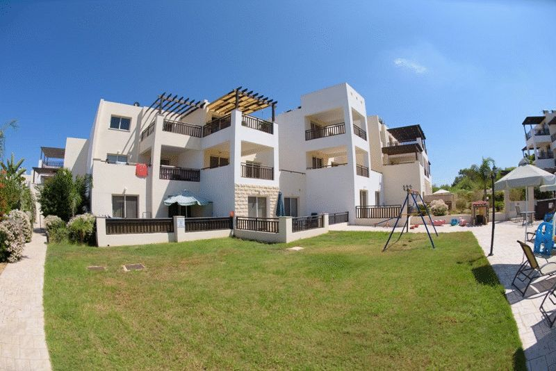 Apartment in Famagusta (Kapparis Area) for sale