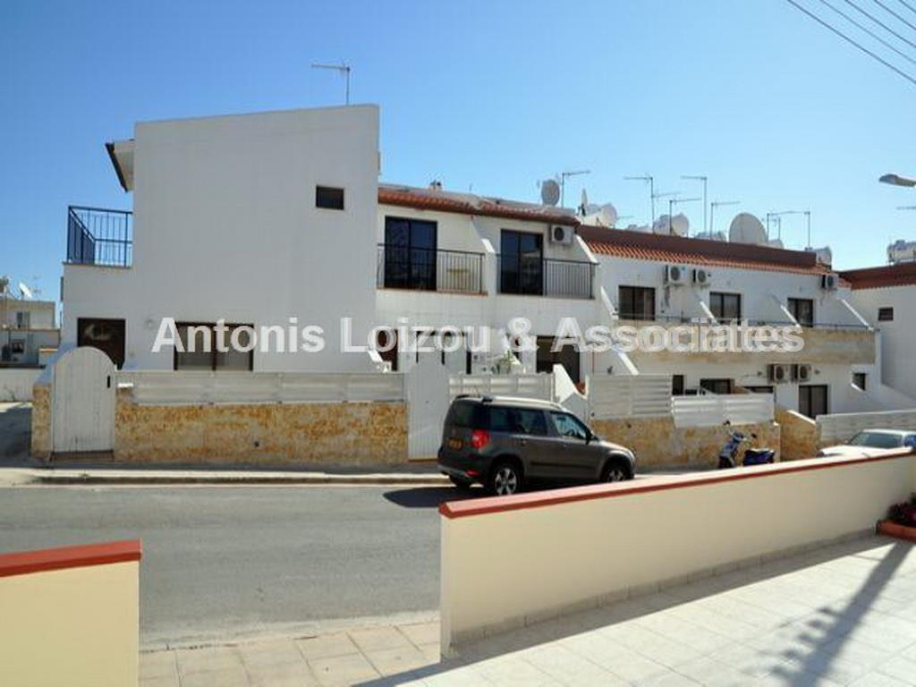 Apartment in Famagusta (Agia Napa) for sale