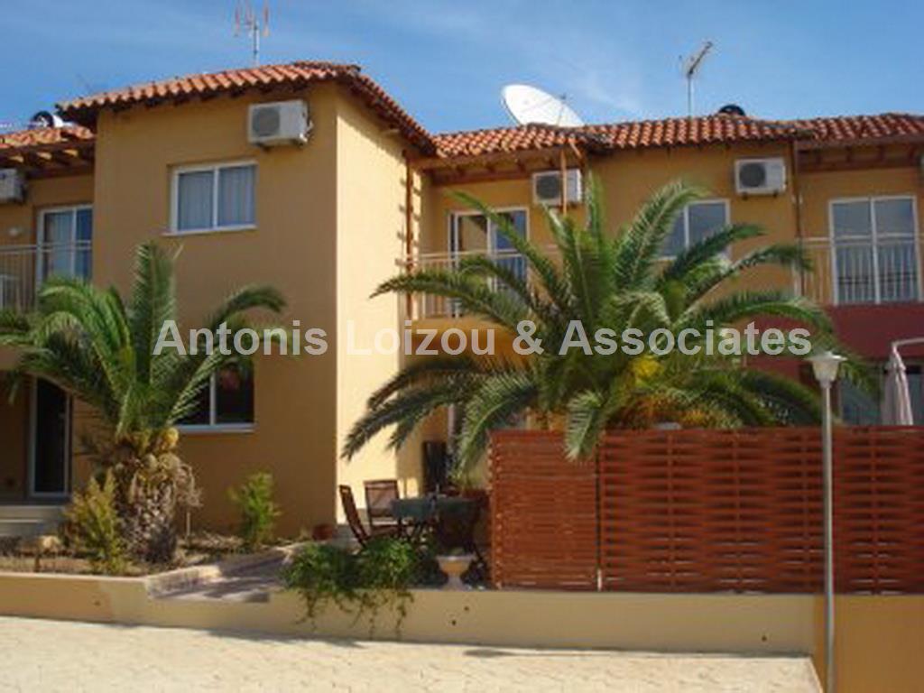 Apartment in Famagusta (Agia Napa) for sale