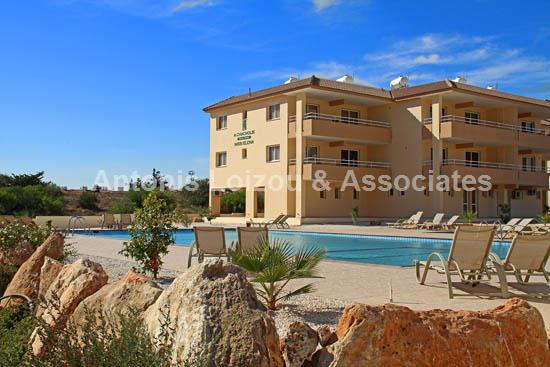 Penthouse in Famagusta (Agia Napa) for sale
