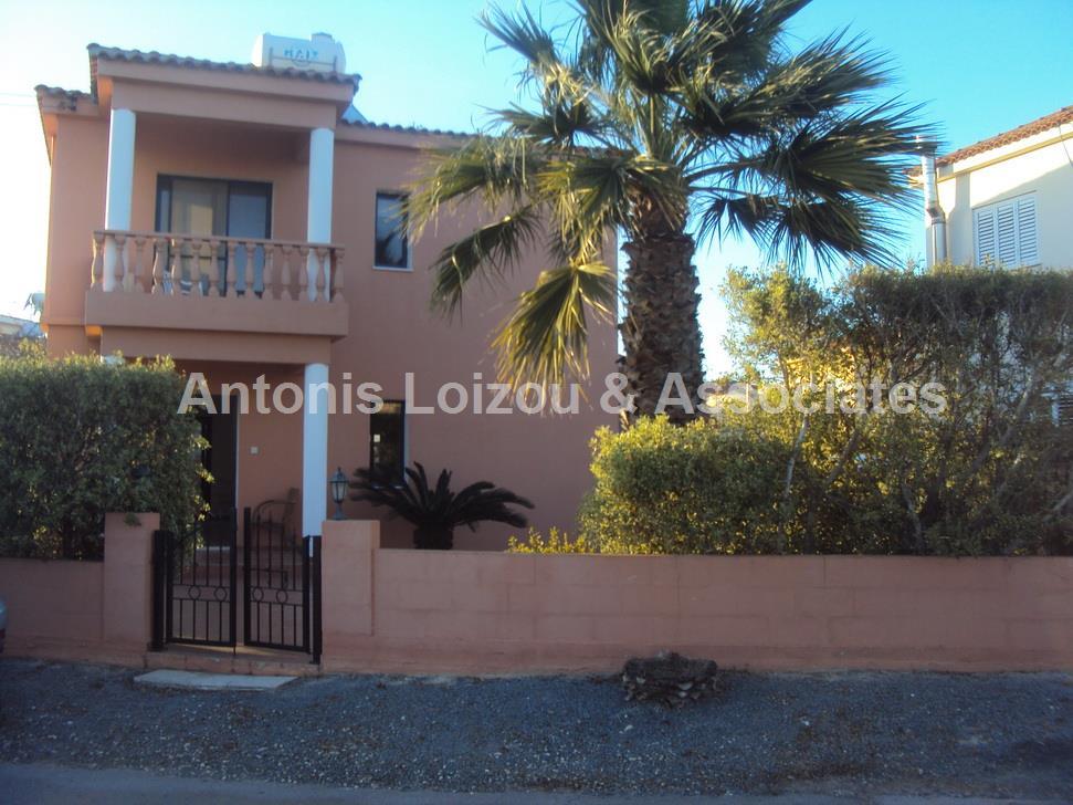 Villa in Famagusta (Agia Napa) for sale