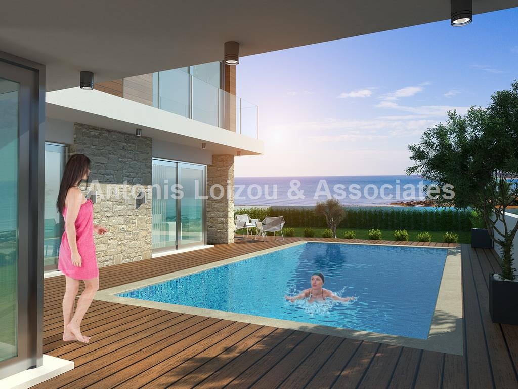Three Bedroom Villa in Agia Thekla properties for sale in cyprus
