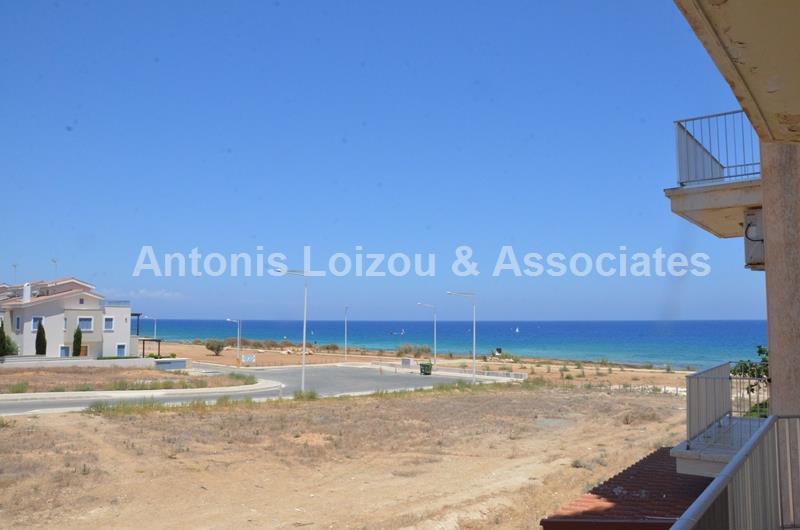 Apartment in Famagusta (Agia Triada) for sale