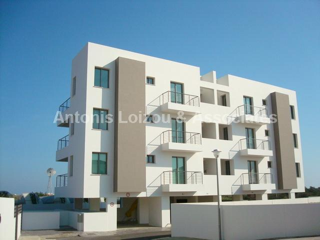 Apartment in Famagusta (Agia Triada) for sale