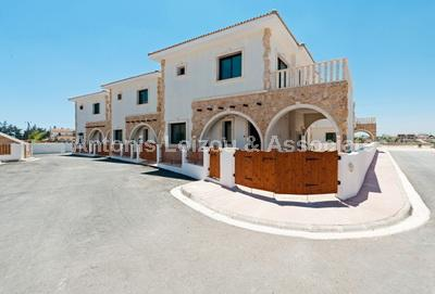 Detached House in Famagusta (Avgorou) for sale