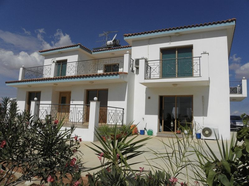 House in Famagusta (Ayia Napa, Kokkines) for sale