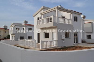 Detached House in Famagusta (Ayia Napa) for sale
