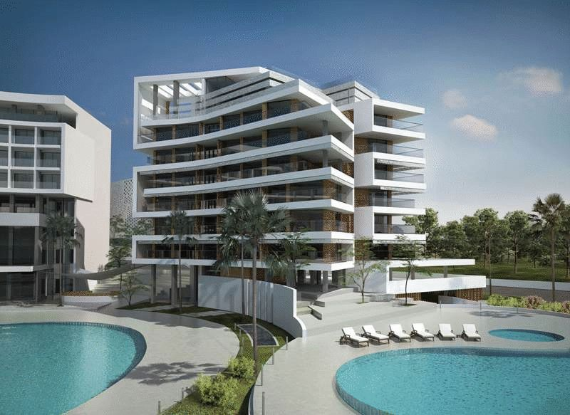 Apartment in Famagusta (Ayia Thekla) for sale
