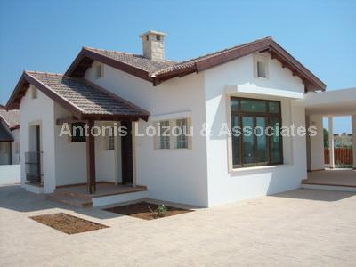 Detached Bungalo in Famagusta (Ayia Thekla) for sale
