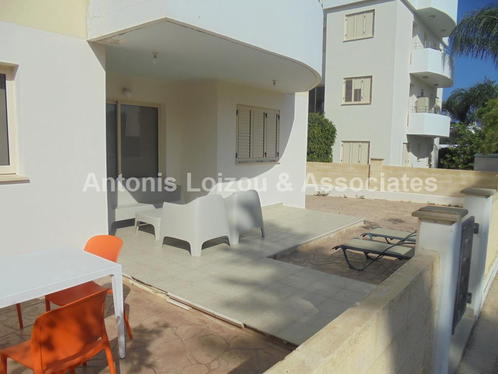 Ground Floor apa in Famagusta (Ayia Triada) for sale