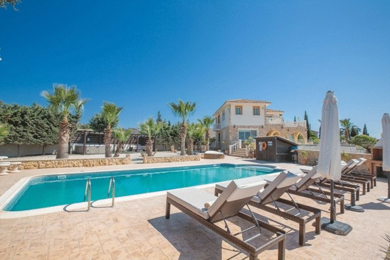 House in Famagusta (Cape Greco) for sale