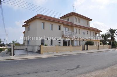 Apartment in Famagusta (Deryneia) for sale
