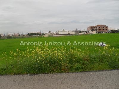 Land in Famagusta (Deryneia) for sale