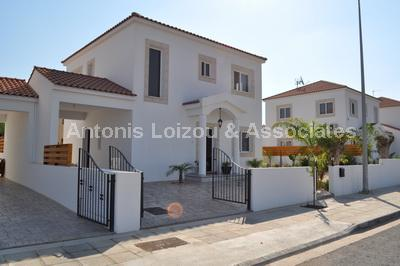 Detached House in Famagusta (Deryneia) for sale
