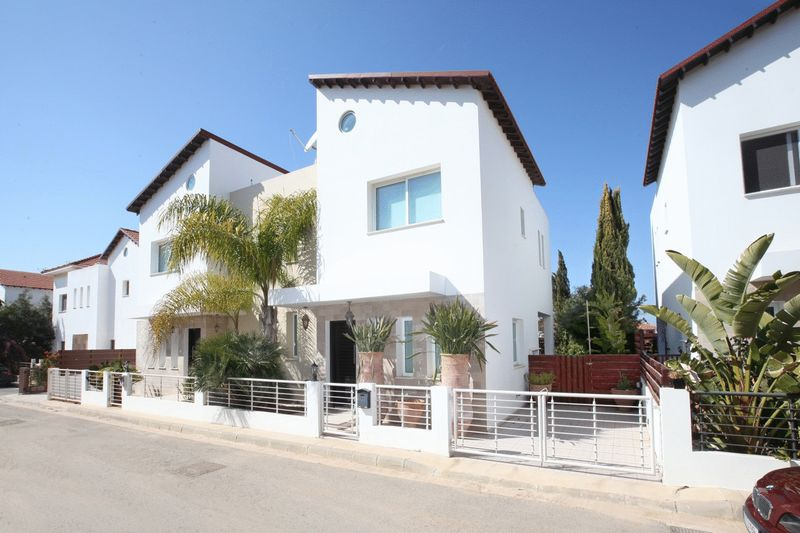 House in Famagusta (Derynia) for sale
