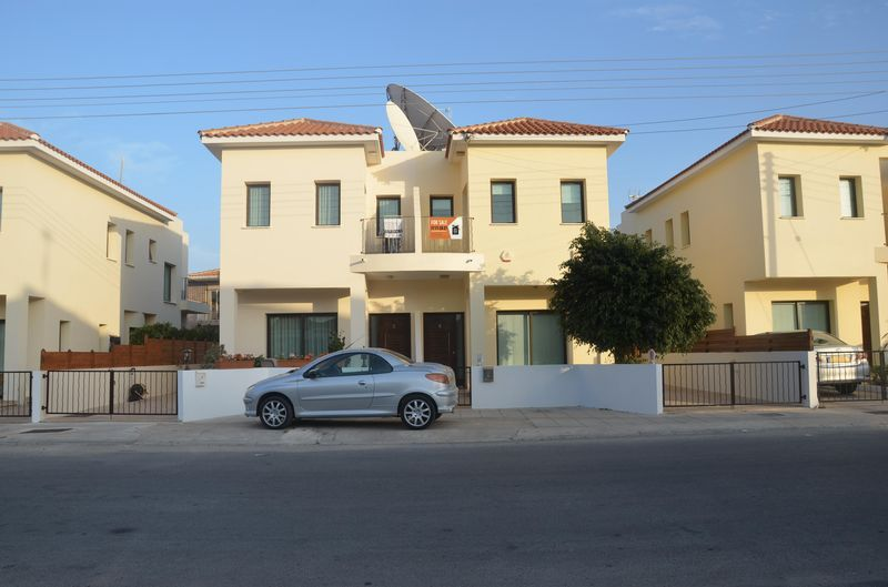 House in Famagusta (Dherynia) for sale