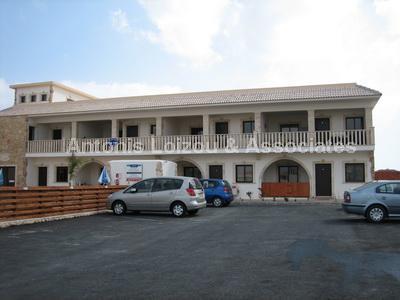 Apartment in Famagusta (Frenaros) for sale