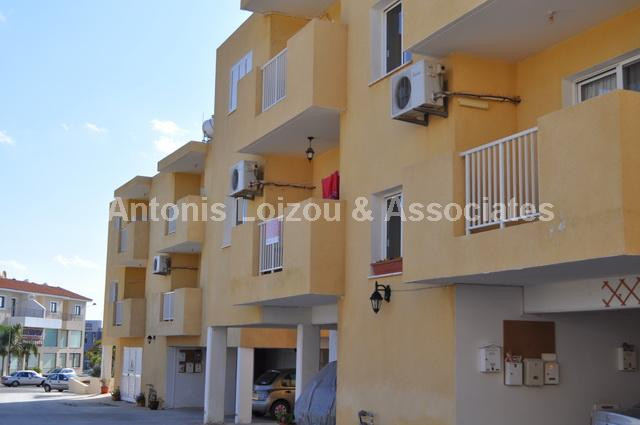 Apartment in Famagusta (Kapparis) for sale