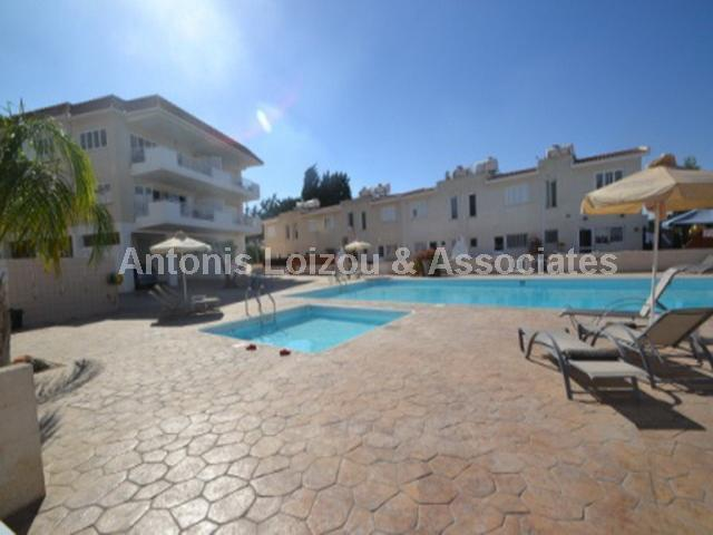 Terraced House in Famagusta (KAPPARIS) for sale
