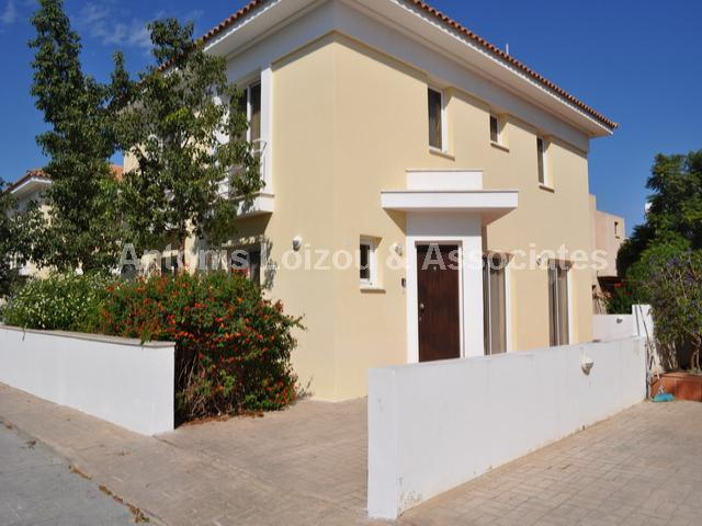Semi House in Famagusta (KAPPARIS) for sale