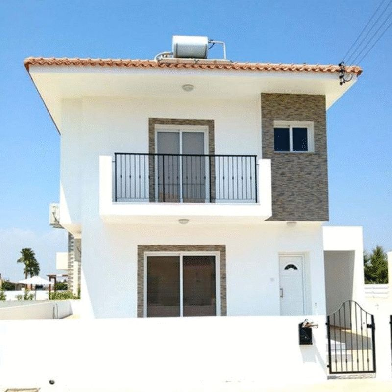 House in Famagusta (Liopetri) for sale