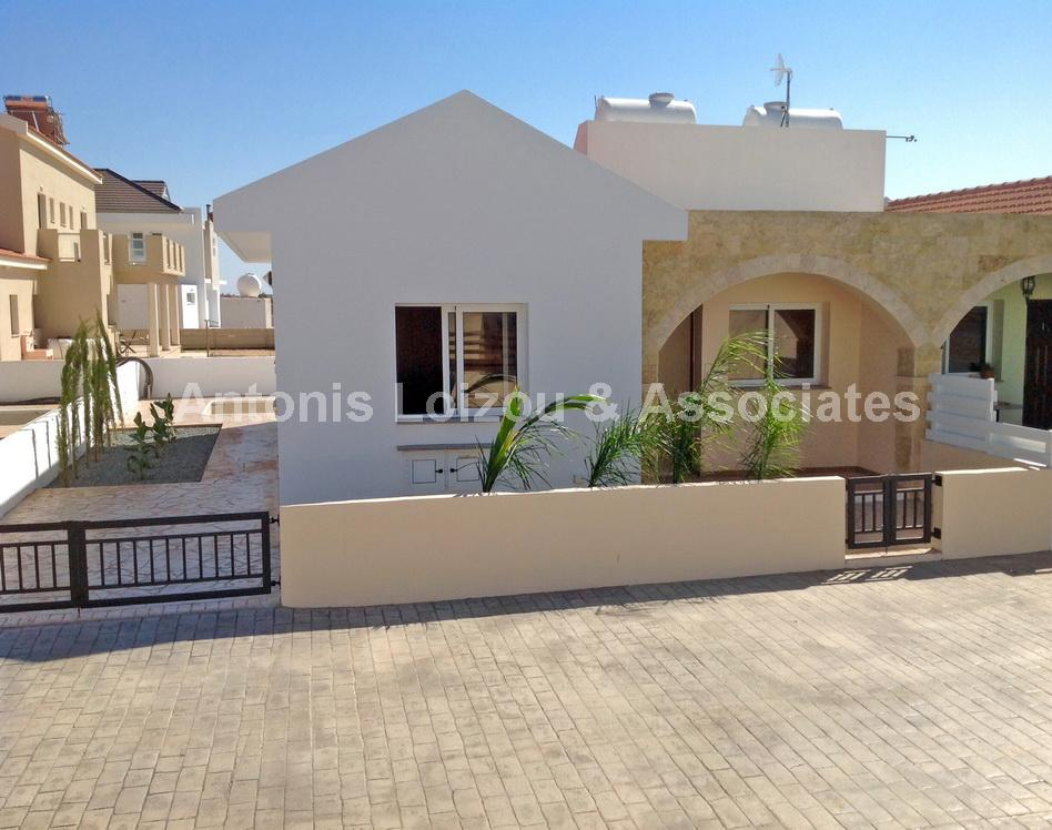 Traditional Hous in Famagusta (Liopetri) for sale
