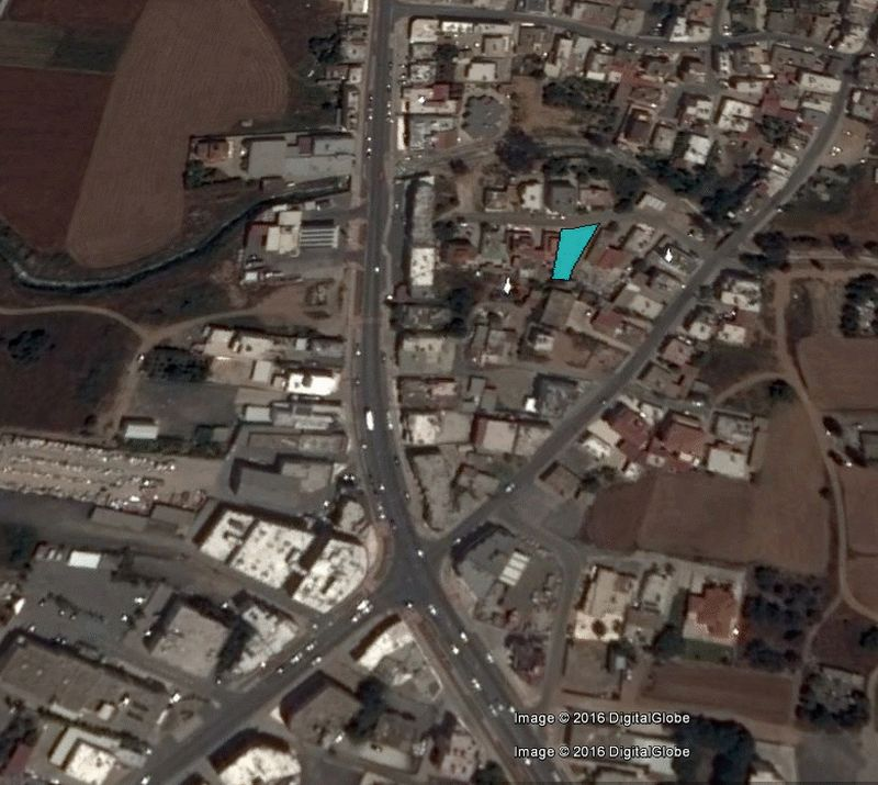 Building Plot in Famagusta (Paralimni) for sale