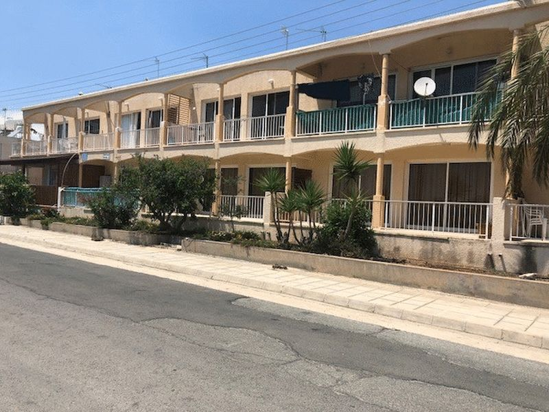 One Bedroom Apartment with Title Deeds near General Hospital in