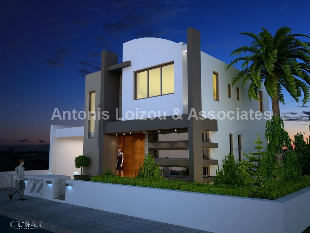 Detached Villa in Famagusta (Paralimni) for sale