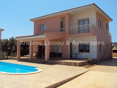Villa in Famagusta (Paralimni) for sale