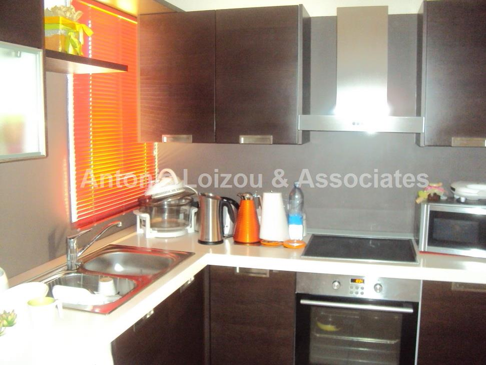 Apartment in Famagusta (Paralimni) for sale