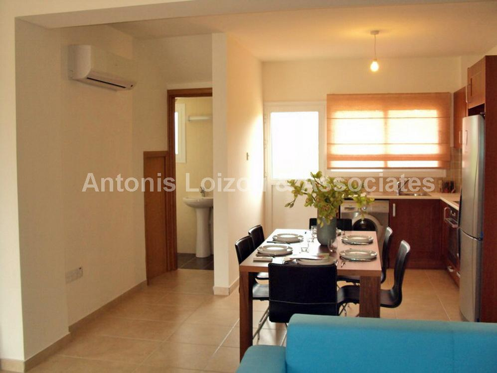 Terraced House in Famagusta (Paralimni) for sale