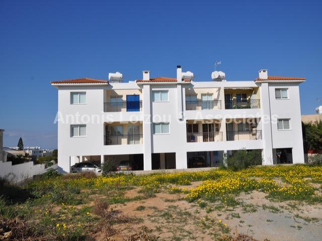 Ground Floor apa in Famagusta (Paralimni) for sale