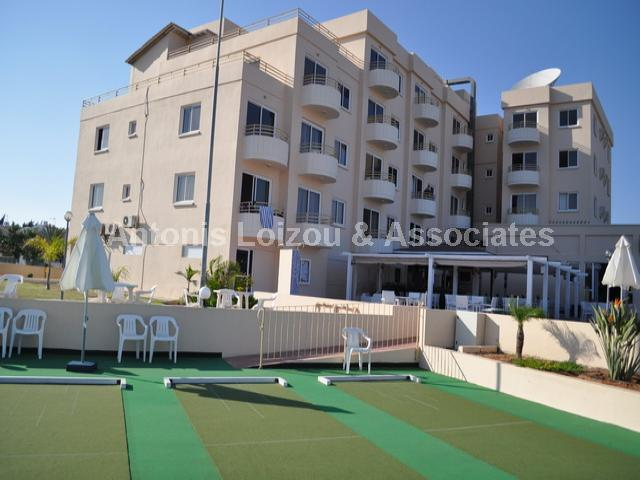 Apartment in Famagusta (Pernera) for sale