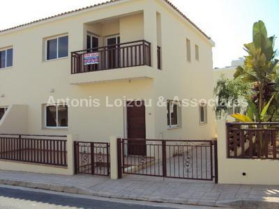 Semi Villa in Famagusta (Pernera) for sale