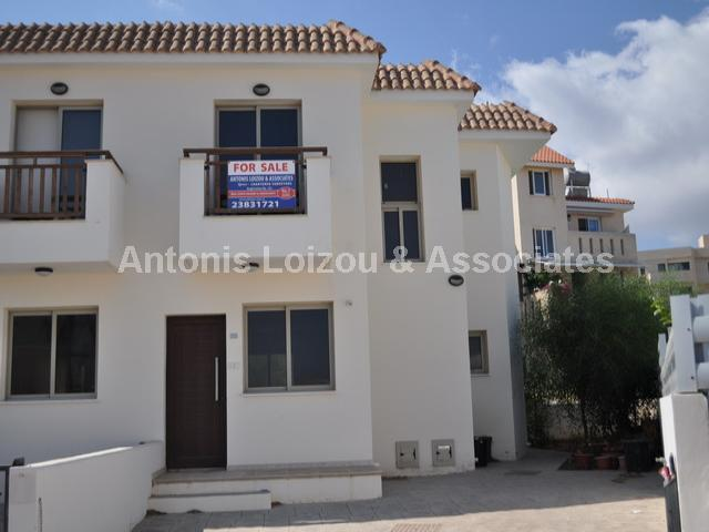 Terraced House in Famagusta (Pernera) for sale