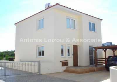 Detached Villa in Famagusta (Pernera) for sale