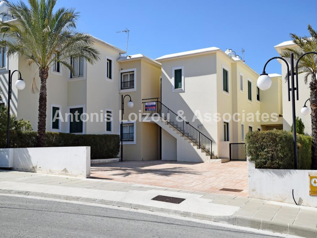 Apartment in Famagusta (Profitis Ilias Protaras) for sale