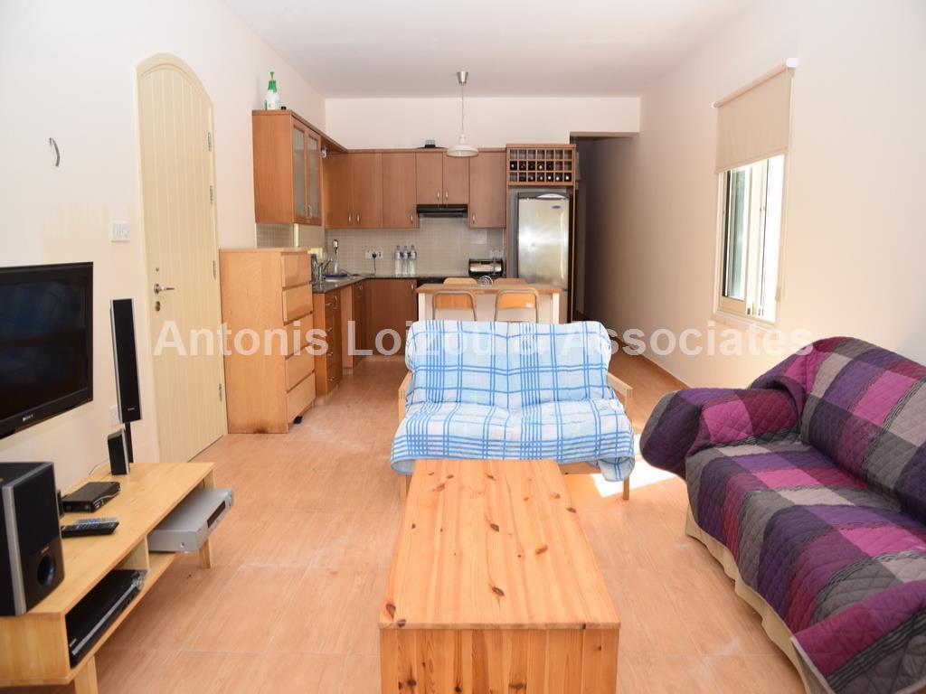 Ground Floor apa in Famagusta (Profitis Ilias Protaras) for sale