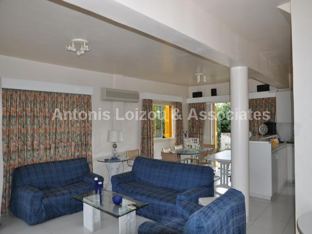 Detached Villa in Famagusta (Protaras ) for sale