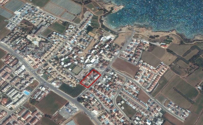 Commercial in Famagusta (Protaras) for sale