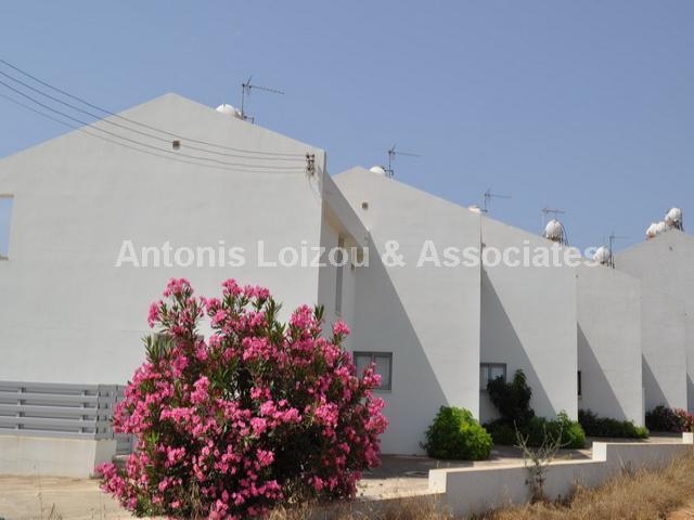 Maisonette in Famagusta (Protaras) for sale