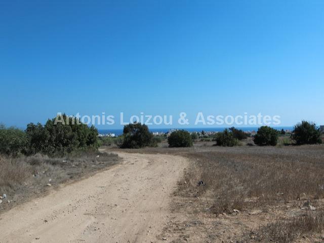 Field in Famagusta (Protaras) for sale