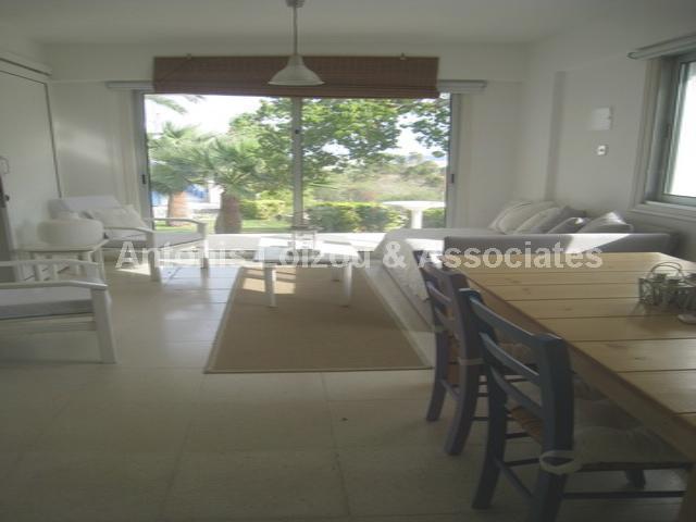 Ground Floor apa in Famagusta (Protaras) for sale