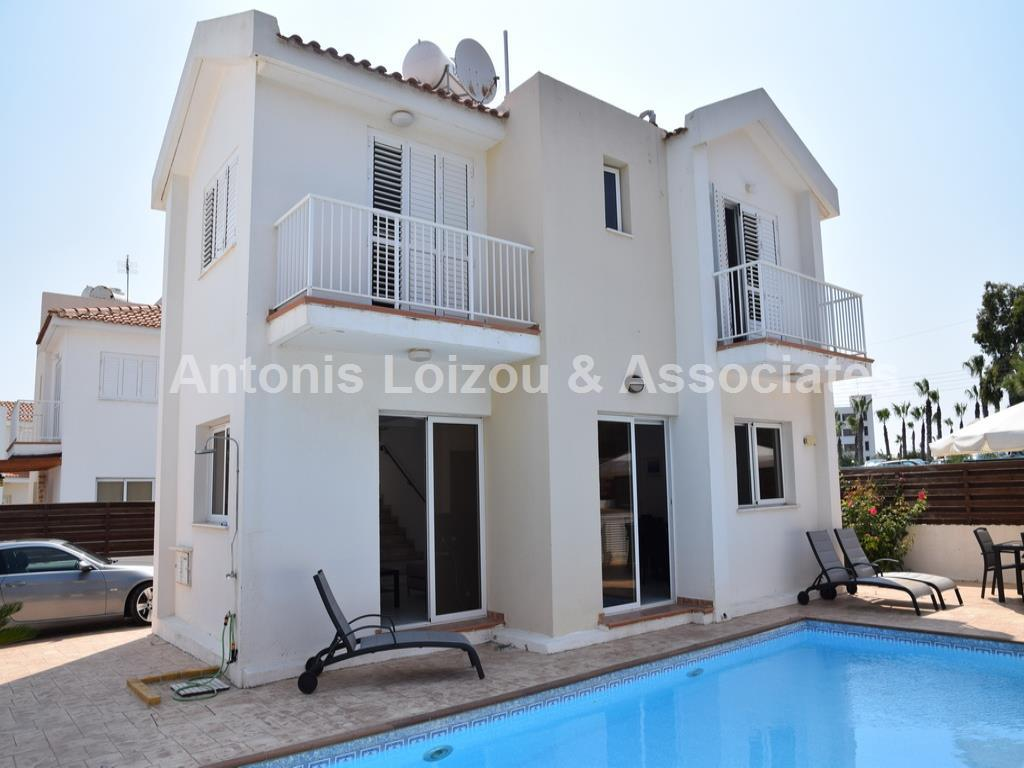 Detached House in Famagusta (Protaras) for sale